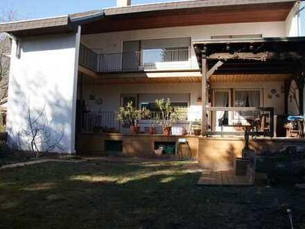 Gelegenheit - Großzügiges Familienhaus in ruhiger Lage in Ludwigshafen-Oppau