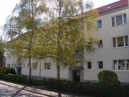 Entspannt wohnen im grünen Viertel Arnstadts