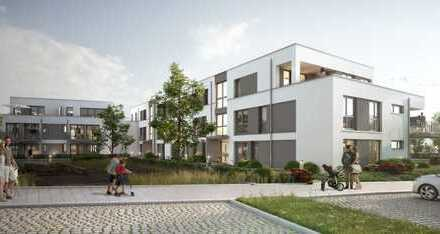 Plochingen - Außergewöhnliche 4-Zimmer-Wohnung mit Balkon