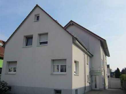 Moderne 3-Zimmer-Wohnung in Muggensturm