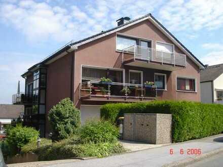Schöne zwei Zimmer Wohnung in Dortmund, Wichlinghofen