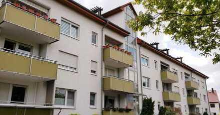 Sehr schöne, helle 3 Zimmer Wohnung in Ahrensfelde