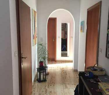 4,5-Zimmer-Küche-Bad-Balkon in Unterspiesheim