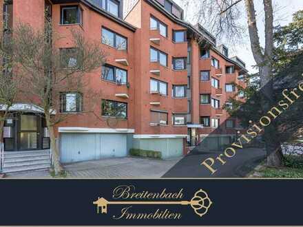 Bremen - Blumenthal • Traumhafte 4-Zimmer-Maisonettewohnung mit Sonnenbalkon