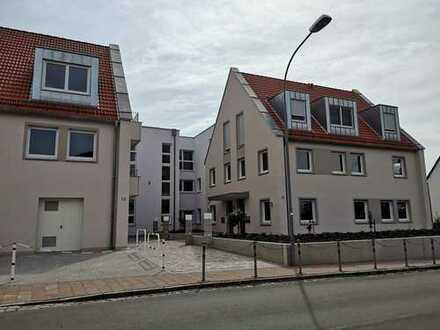 Sonnige 3-Zimmer-Neubauwohnung in Heilsbronn