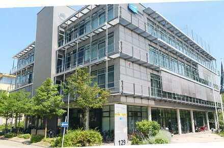Büro Schwabing Nord - 1A Sichtlage - 2.600 m² single- Tenant- Objekt