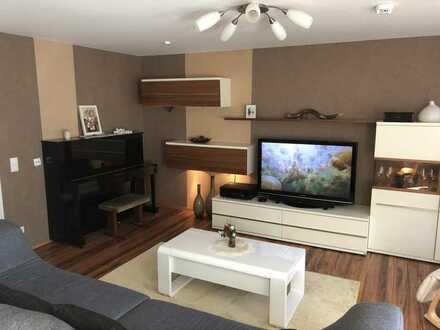 Modernisierte 3,5-Zimmer-Wohnung mit Balkon in Pforzheim-Sonnenhof