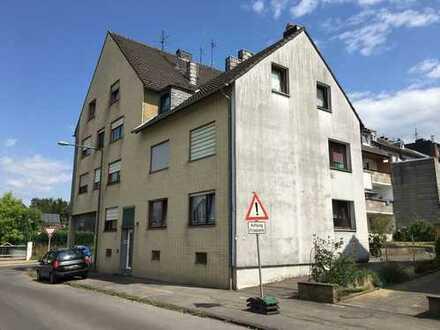 Vermietete 2-Zimmer-Eigentumswohnung in zentraler Lage