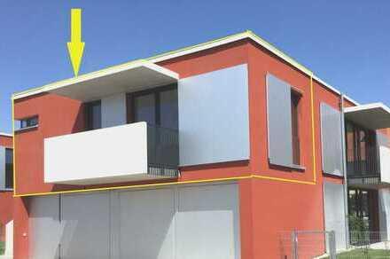 Hochwertige Neubauwohnung in ruhiger Lage in Gaimersheim zu vermieten