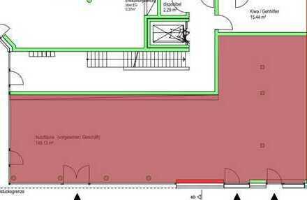 Helle und lichtdurchflutete Gewerberäume zur vielseitigen Nutzung mitten im BUGA-Gelände