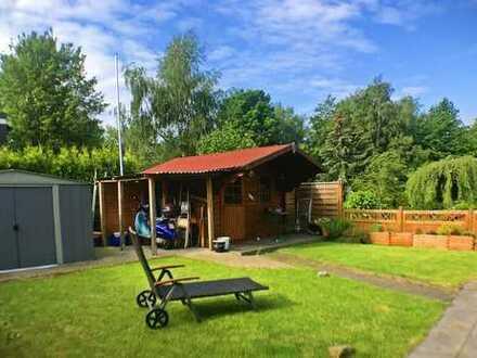 Spätsommer 2019 auf Ihrer eigenen Terrasse! Tolle Familienwohnung in Bo-Harpen!