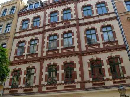 Mitten im Zentrum, 2 Raumwohnung in der Sternstraße