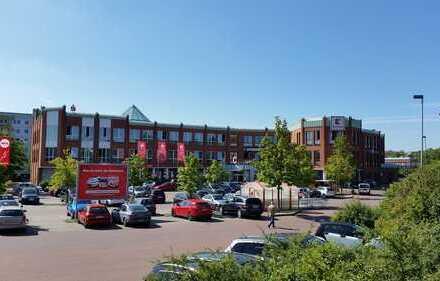 Gewerbefläche in gut frequentiertem Stadtteilzentrum zu vermieten