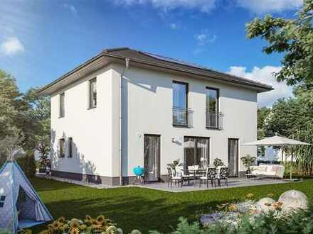 ** Letzte Baugrundstücke über Town & Country Haus in Bernau sichern **