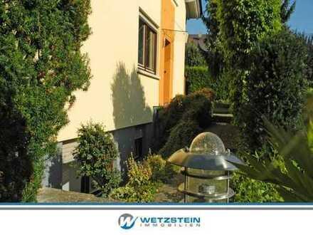 .. schöner Wohnen in Bruchköbel-Oberissigheim in einer gut geschnittenen 2,5 Zimmer-Maisonette ..