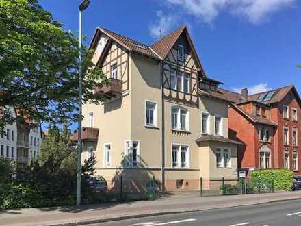 Attraktive Kapitalanlage: Wohn- und Geschäftshaus in Innenstadtnähe