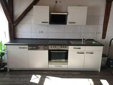 Schöne, geräumige eineinhalb Zimmer Wohnung in Rottweil (Kreis), Rottweil