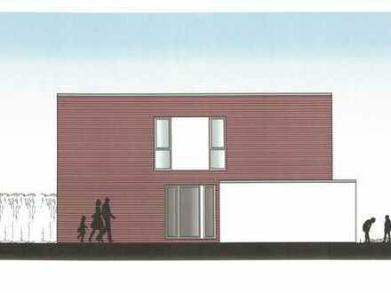 Modernes Wohnen in Hiltrup-West