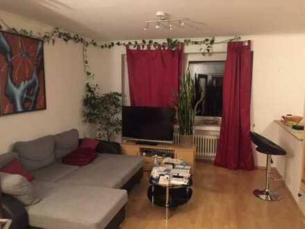 Werden Sie Teil eines ruhigen, gepflegten Mehrfamilienhauses in Aachen Eilendorf