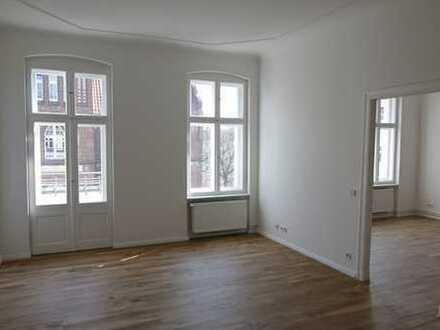 Nachmieter gesucht! Sanierte 3-Zimmer-Wohnung nähe Forum Köpenick