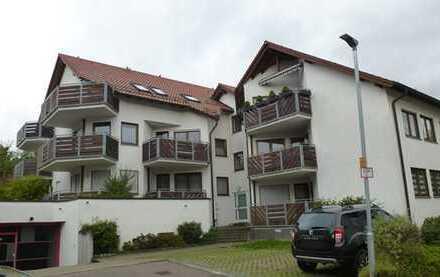 Schöne 1,5-Zimmer-Wohnung in Bosch-Nähe in Schwieberdingen