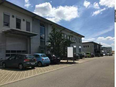 Ulmer Norden - Büro zwischen ca. 200 und ca. 616 m² möglich