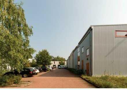 Zentrale Büro- und Lagerflächen im Gewerbegebiet Westercelle (Anmietung von Teilflächen möglich!)