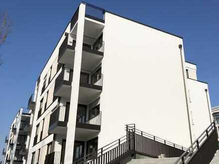 Neuwertig: Exklusive 3-Zimmer-Wohnung mit Einbauküche und Balkon in Regensburg