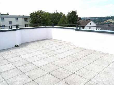 Wohnen am Grüngürtel von Hagen Haspe mit guter Infrastruktur