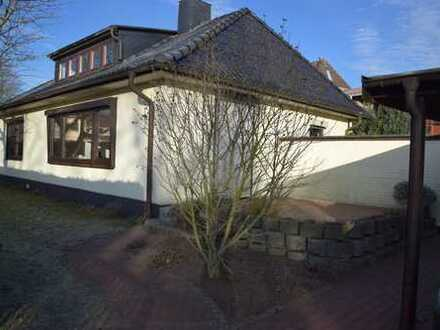 Freistehendes Einfamilienhaus in Bremen-Lesum