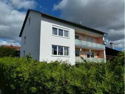 Mehrfamilienhaus (3 Wohnungen) sehr ruhige Lage in Hepberg