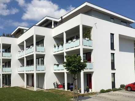 2 Zimmer-Wohnung -60qm - zentrumsnah