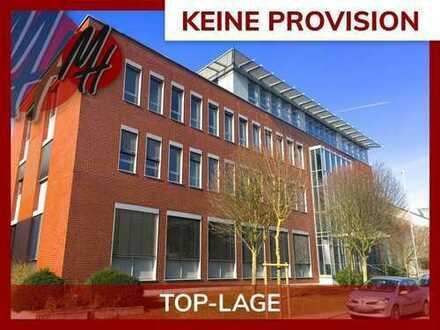 PROVISIONSFREI! Moderne Büroflächen (820 qm) zu vermieten