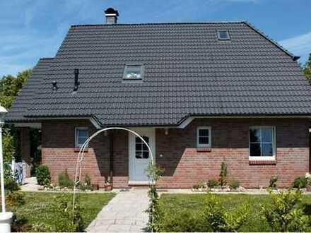 HÄUSER FÜR'S LEBEN - Gemütlichkeit im Familienhaus mit 6 Zimmern in Wustermark