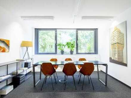 TOP Büroflächen | In der Nähe des BMW-FIZ | Ausbau nach Mieterwunsch | Provisionsfrei!