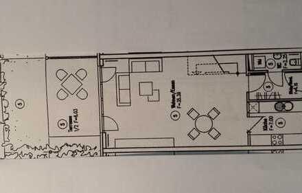 4,5 Zimmer Wohnung