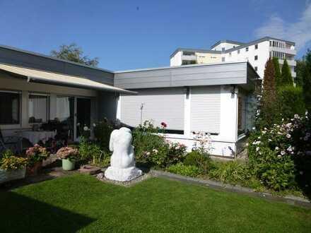 Sanierter 4-Zimmer-Bungalow mit EBK in Bad Saulgau, Bad Saulgau