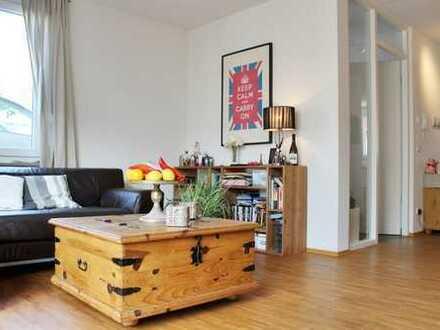 Attraktive Doppelhaushälfte in schöner Wohnlage von Weinstadt-Endersbach