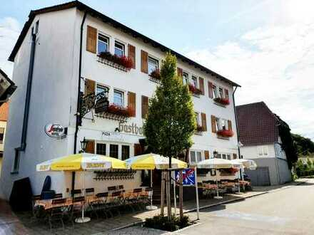 Charmantes Gasthof-Hotel im Kurort zu verkaufen!