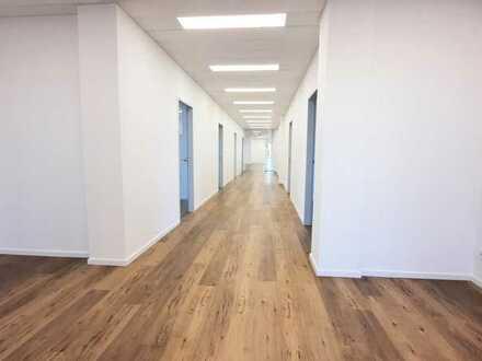 Büroetage mit ca. 522 m² *PROVISIONSFREI* im Gewerbegebiet Köln-Longerich