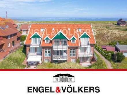 Luxuswohnung mit Meer-Panoramablick