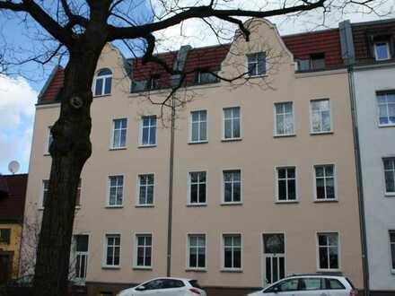 4 Zimmer Wohnung in Fürstenwalde