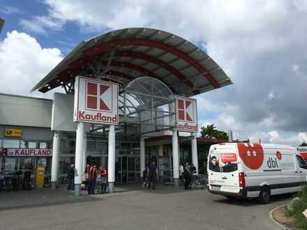 PROVISIONSFREI - Einzelhandelsfläche *75 qm* im Kaufland Freiberg, Häuersteig