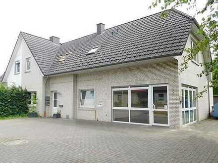 Oldenburg: Kleine Laden- oder Bürofläche im Mischgebiet, Obj. 4789