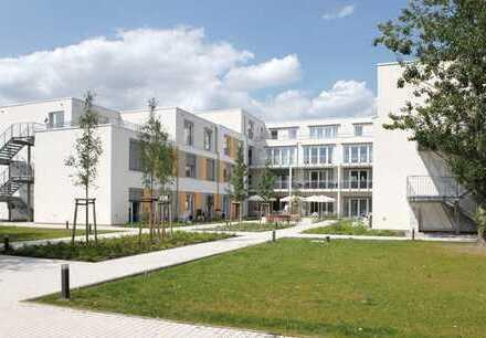 Pflegeheim Berlin Spreetalhof
