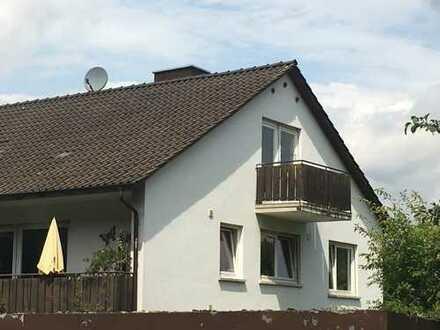 Gemütliche Dachgeschoßwohnung für 1-2 Personen