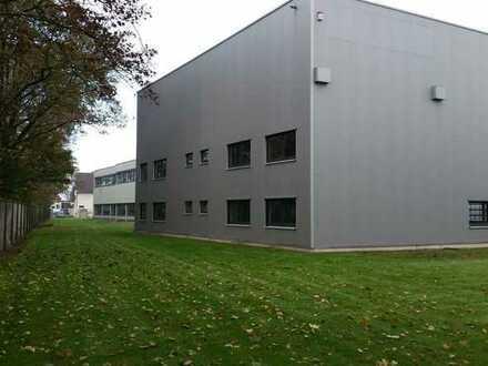 ***STEGEHUIS GMBH*** VERMIETUNG; Bürofläche, Lagerhalle und Produktion im Gewerbegebiet Gronau Ost.