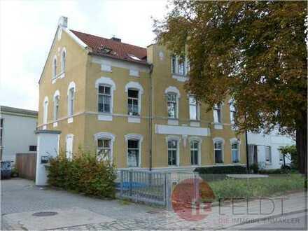 3-Zimmer-Eigentumswohnung in Schönebeck