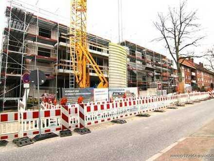 Neubauvorhaben von 14 hochwertig ausgestatteten Eigentumswohnungen (KfW 55 Standard) mit Tiefgarage