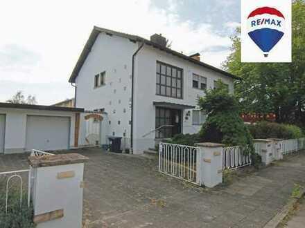 OPEN HOUSE 14.09. um 14 Uhr- Mehrfamilienhaus in ruhiger Lage in Maxdorf